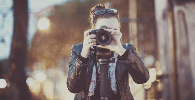 Come scattare foto e rispettare il posto che state visitando