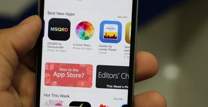 Il magico mondo delle app per dispositivi mobili